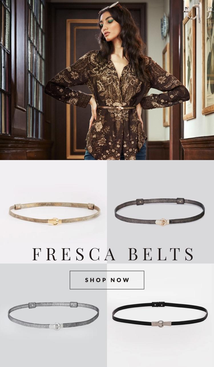 Fresca Belts